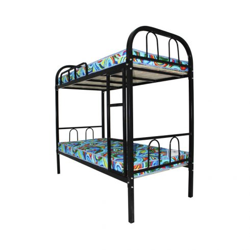 Bunk Bed 75 X 36 Steel Arpico Furniture