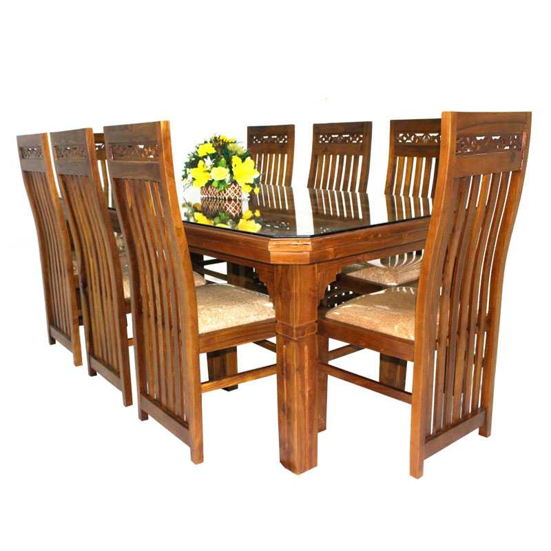 Dining Set Havana 08 Seater Arpico Furniture