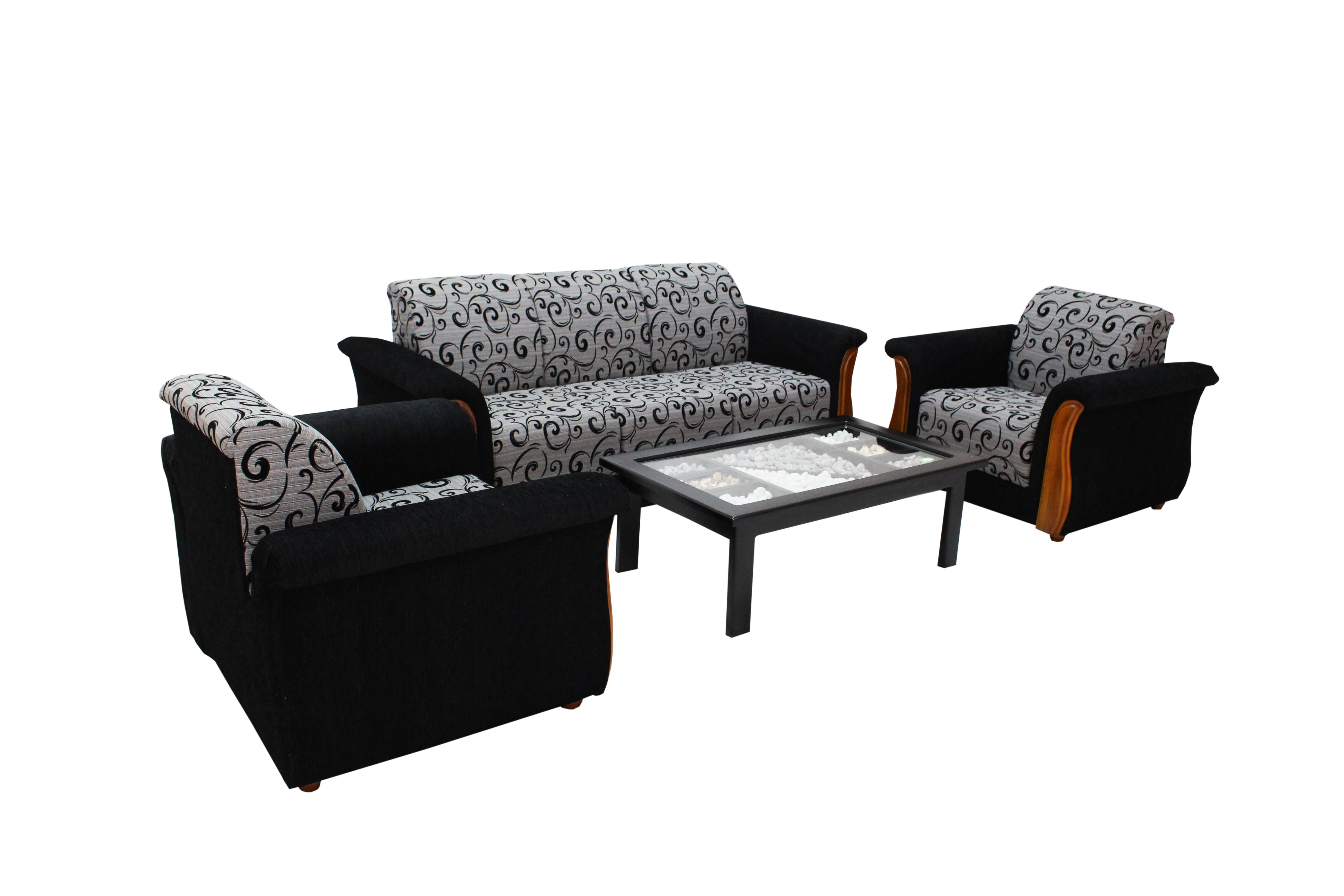 Sofa Lotus Fabric Arpico Furniture