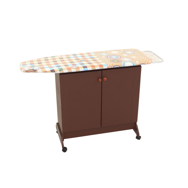 Ironing Table With Cabinet