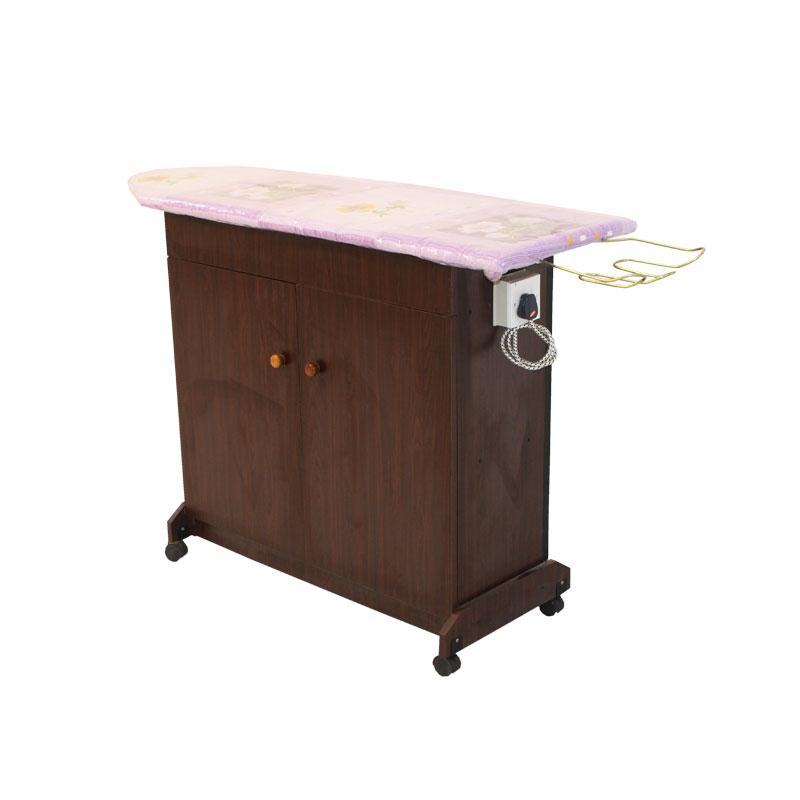 Ironing Cupboard Remo Full Door Arpico Furniture