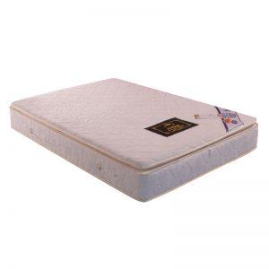 Pillow-top-spring-mattress