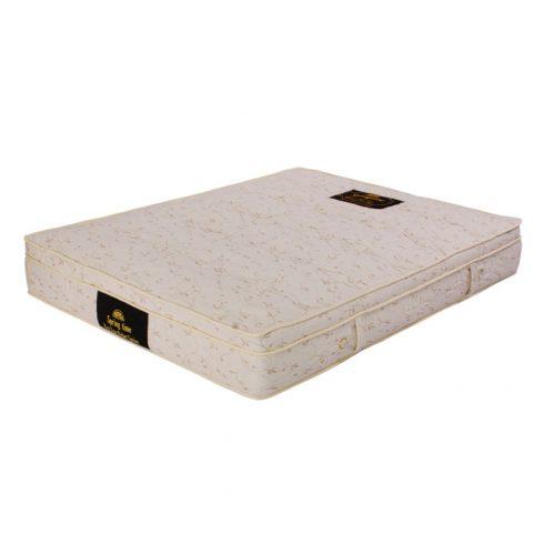 Memory-Foam-Spring-mattress