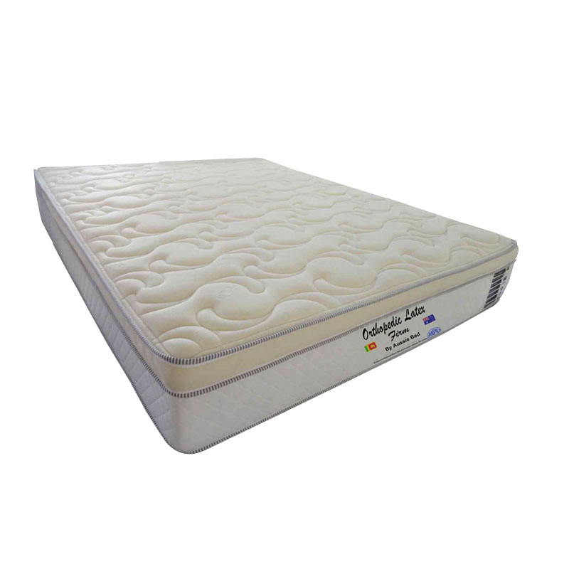 Natural Latex Spring Mattress Orthopedic Arpico Furniture
