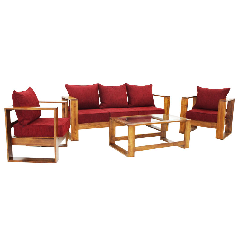 Teak Living Room Furniture: TEAK – Arpico Furniture